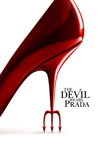 (24inx36in ) Devil The Wears Prada poster Print