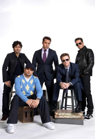 (24inx36in ) Entourage Poster