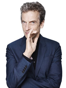Peter Capaldi Dr Who Poster 24inch x 36inch Poster