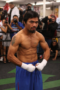 Manny Pacquiao Poster Boxer Boxing 24x36 Large