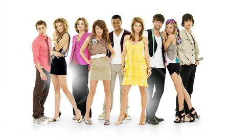 90210 Poster 16