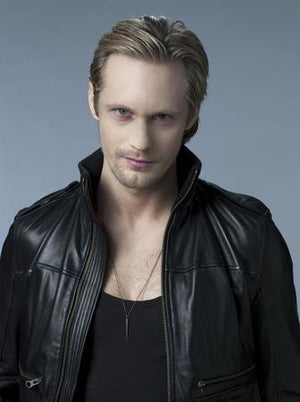Alexander Skarsgard Eric True Blood Poster #02 11x17 Mini Poster