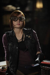 Allison Scagliotti poster| theposterdepot.com