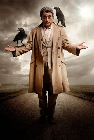 American Gods poster 27x40 Wednesday| theposterdepot.com