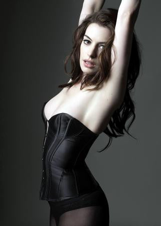 Anne Hathaway poster| theposterdepot.com