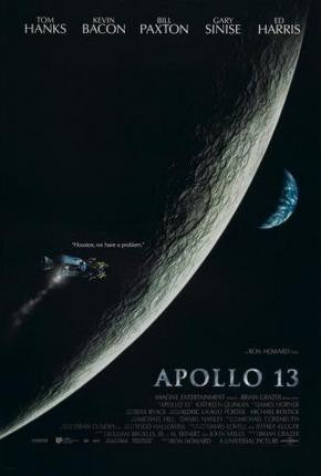 Apollo 13 poster| theposterdepot.com
