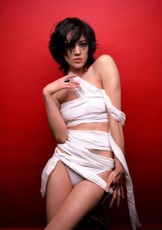 Asia Argento poster| theposterdepot.com