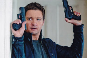Jeremy Renner Poster 24inx36in Poster