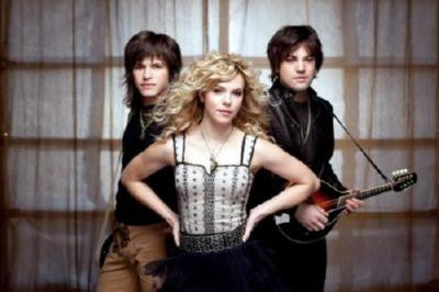 Band Perry Poster 11x17 Mini Poster
