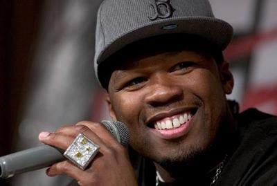 50 Cent Poster 16