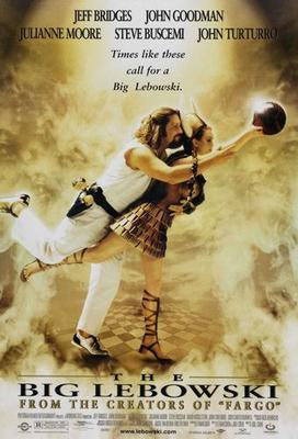 Big Lebowski, The  poster 27x40| theposterdepot.com