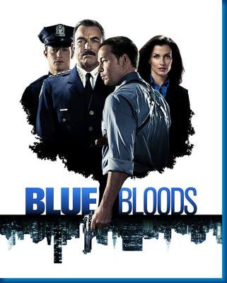 Blue Bloods Poster 16