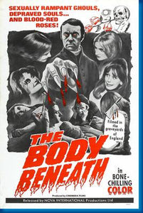Body Beneath, The  poster| theposterdepot.com