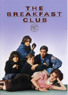 Breakfast Club, The  poster 27x40| theposterdepot.com