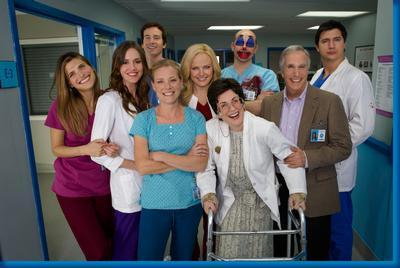Childrens Hospital Cast poster 27x40| theposterdepot.com