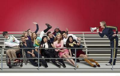 Glee poster 27x40| theposterdepot.com