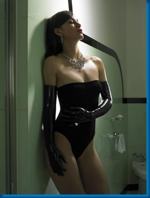 Keira Knightley Bodysuit poster| theposterdepot.com
