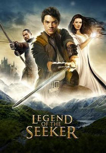 "Legend Of The Seeker Poster 16""x24"" On Sale The Poster Depot"