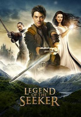 Legend Of The Seeker poster| theposterdepot.com
