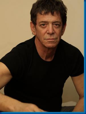 Lou Reed poster| theposterdepot.com