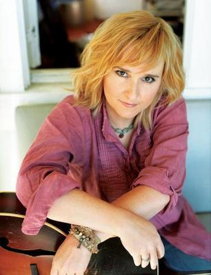 Melissa Etheridge poster tin sign Wall Art