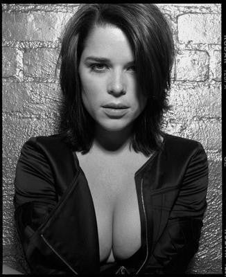 Neve Campbell poster| theposterdepot.com