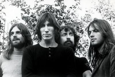 Pink Floyd poster| theposterdepot.com