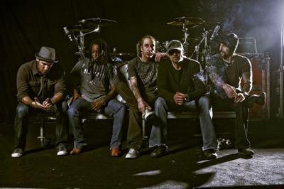 "Music Sevendust Poster 16""x24"" On Sale The Poster Depot"
