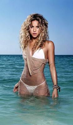 "Shakira Poster 16""x24"" On Sale The Poster Depot"