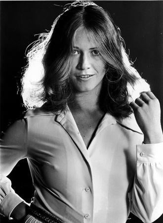 Marilyn Chambers Vintage Image poster tin sign Wall Art
