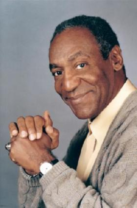 Bill Cosby poster tin sign Wall Art