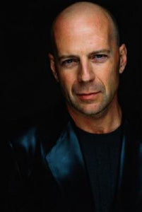 Bruce Willis poster| theposterdepot.com