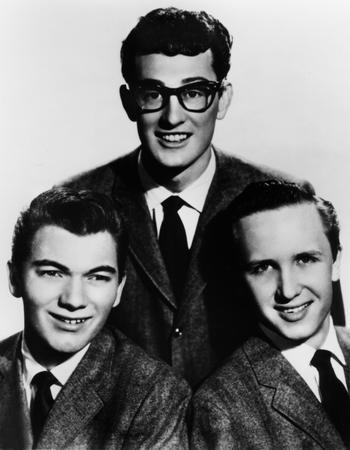 Buddy Holly poster 27x40| theposterdepot.com
