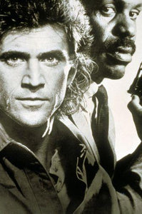 Lethal Weapon poster 24in x36in
