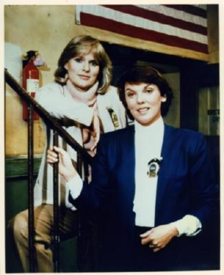 Cagney And Lacey poster 27x40| theposterdepot.com