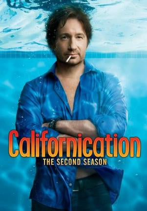Californication Poster David Duchovny 11x17 Mini Poster