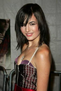 Camilla Belle poster| theposterdepot.com