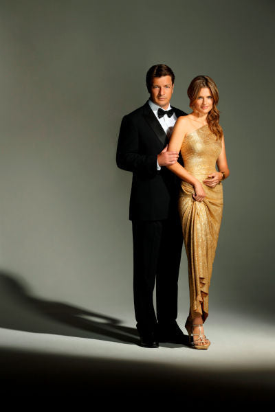TV Posters, castle season six