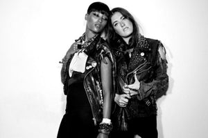 Icona Pop Poster 24inx36in Poster