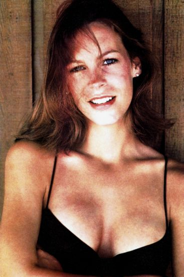 Jamie Lee Curtis Poster 24inx36in