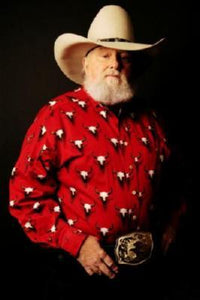 Charlie Daniels poster 27x40| theposterdepot.com