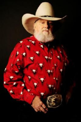 Charlie Daniels poster| theposterdepot.com