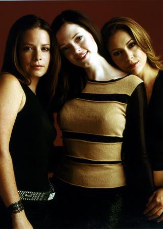 Charmed Cast Poster #01 11x17 Mini Poster