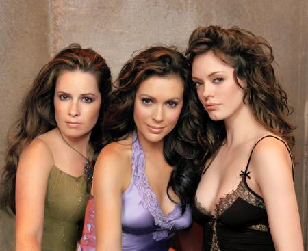 Charmed Poster 16