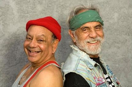 Cheech And Chong Poster 11x17 Mini Poster
