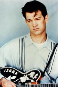 Chris Isaak poster| theposterdepot.com