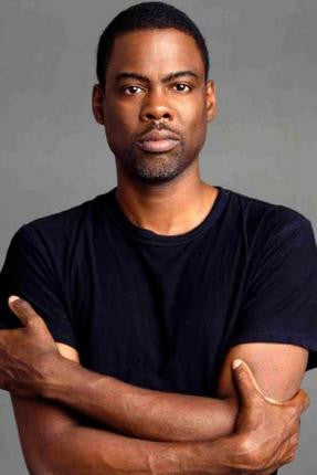 Chris Rock Poster 11x17 Mini Poster