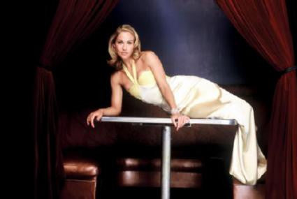 Christina Applegate 11inx17in Mini Poster #01 Glamourous Gown