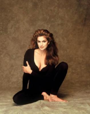 Cindy Crawford poster 27x40| theposterdepot.com