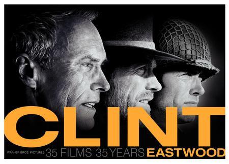 Clint Eastwood poster 27x40| theposterdepot.com